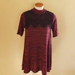 Tops - 🛍5/$25 Beautiful knit top see measurements